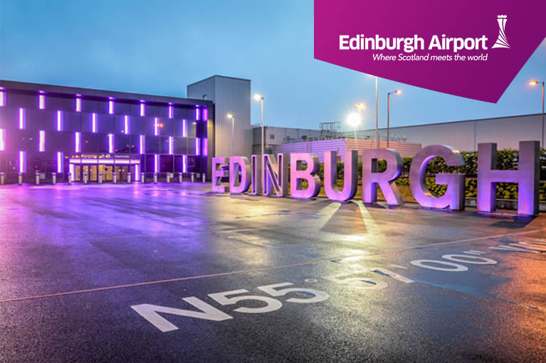 Airport Transfer in Edinburgh and Glasgow